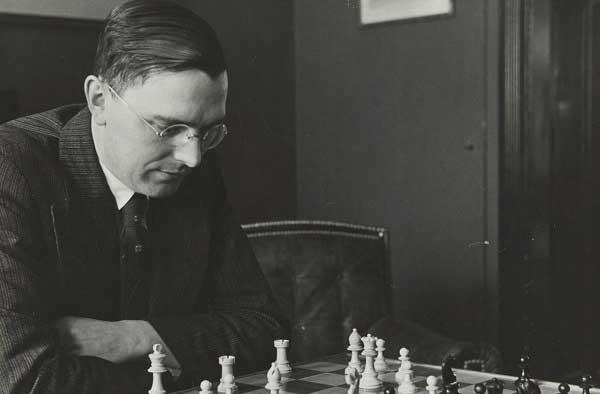 Max Euwe