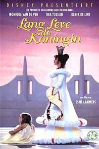 Lang leve de koningin (1995) película de ajedrez