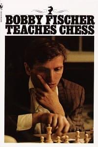Fischer enseña ajedrez Bobby Fischer