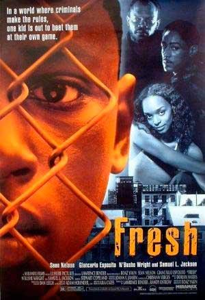 Fresh (2014)