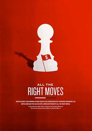 All the Right Moves (2015)