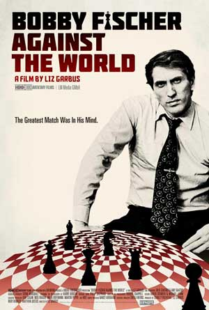 Bobby Fischer Against the World (2011) Documentales de ajedrez