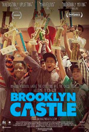 Brooklyn Castle (2012) Documentales de ajedrez