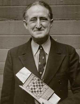 Frank Marshall viejo
