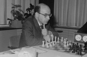 David-Bronstein