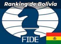 Los mejores jugadores de Ajedrez de Bolivia