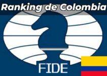 Los mejores jugadores de Ajedrez de Colombia