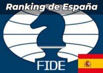 FIDE-Ranking--España
