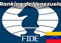 Los mejores jugadores de Ajedrez de Venezuela