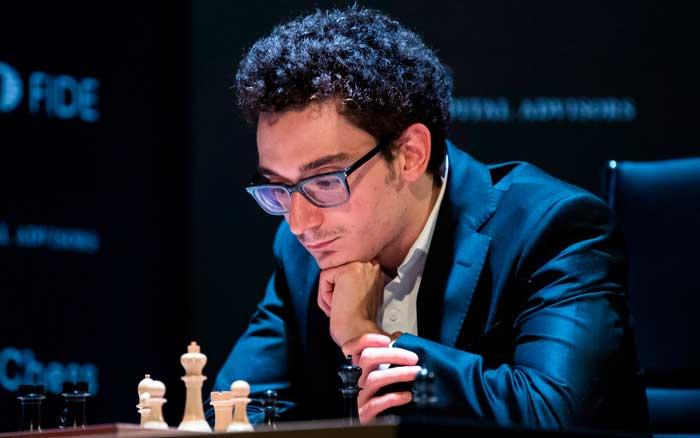 Fabiano-Caruana