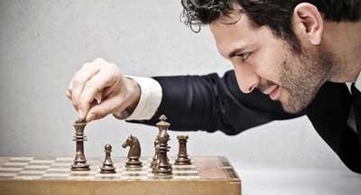 tipos de jugadores de ajedrez perfeccionista