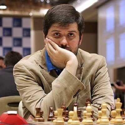 Peter-svidler ajedrez