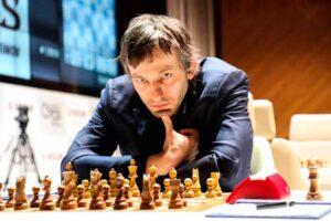 Alexander-Grischuk