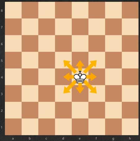 Movimiento-del-rey