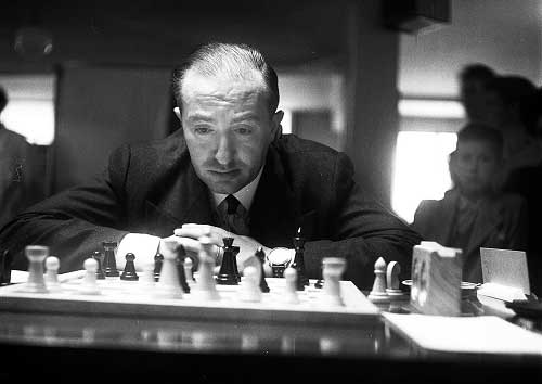 Miguel-Najdorf-1948