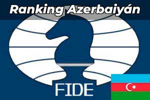 FIDE-Ranking-Azerbaiyán