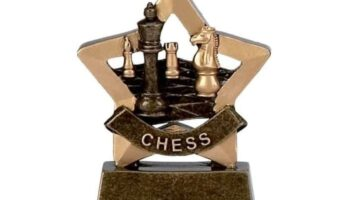 Trofeo-ajedrez