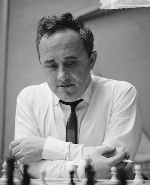 Efim Geller 1965