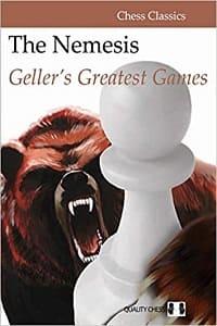 The Nemesis Geller's Greatest Games