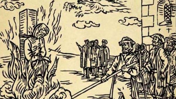 purificación por el fuego